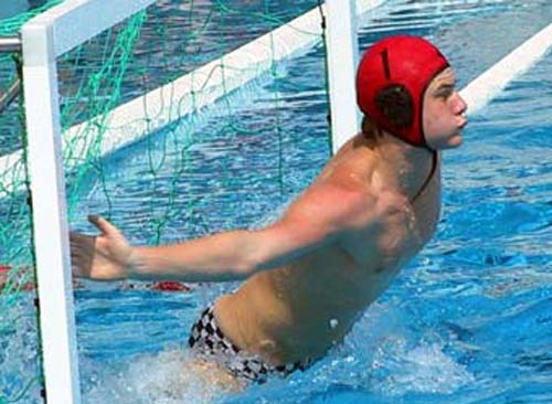 Display image in the 2003 12th FINA Junior Men's Water Polo World Championships gallery.