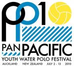 2010 Pan Pacific Youth Water Polo Festival